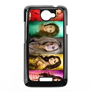 HTC One X cell phone cases Black Pretty Little Liars fashion phone cases URKL464707
