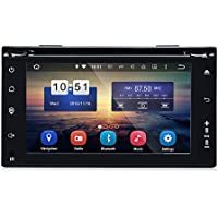 Eonon CA2155 Android 5.1.1 Car DVD GPS Quad Core Lollipop In Dash GPS Radio Stereo 7 Inch 2 Din Touch Screen Bluetooth 4.0 Navigation + Backup Camera