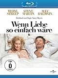Wenn Liebe so einfach wäre [Alemania] [Blu-ray]
