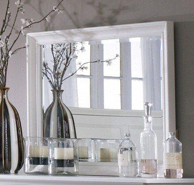 Ashley - Prentice Bedroom Mirror - shabby chic wall art