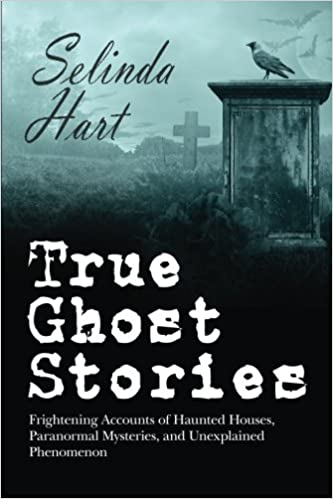 pdf real ghost stories paranormal