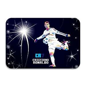 sarht Cristiano Ronaldo CR7Fútbol WPAP antideslizante Felpudo