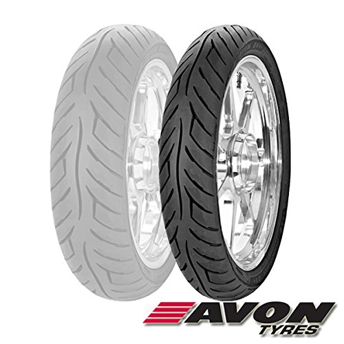 18 Motorcycle Tyres - 7