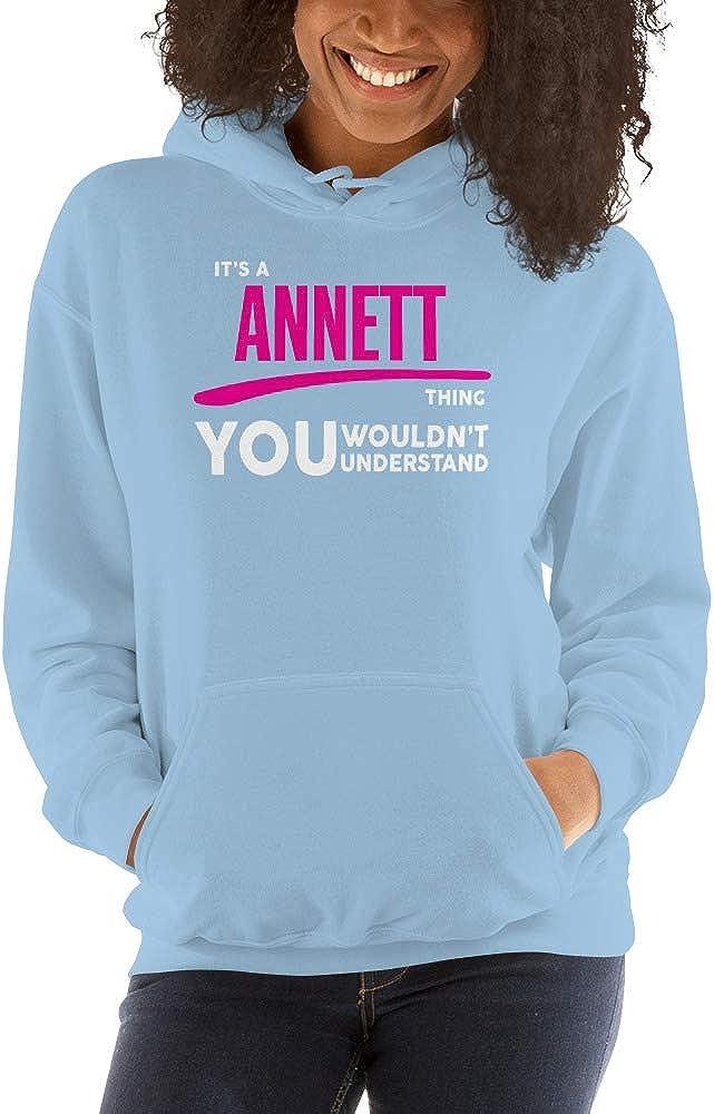 meken Its A Annett Thing You Wouldnt Understand PF