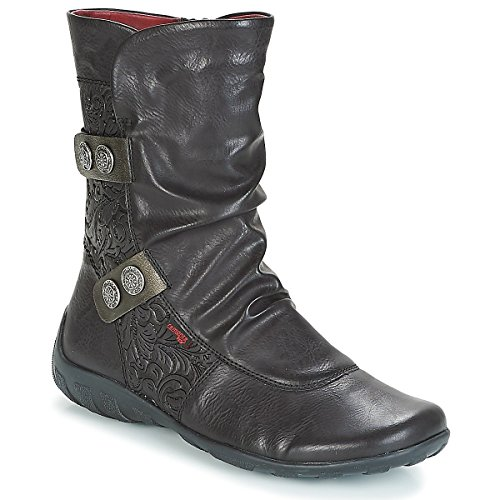 Remonte Women's R3495 Boots Black