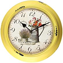 Small kitchen clocks wall - Small kitchen clock for wall ...