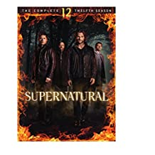 Supernatural: The Complete Twelfth Season