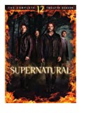 Supernatural: The Complete Twelfth Season (DVD)In the show's eleventh season, Sam and Dean Winchester (Jared Padalecki & Jensen Ackles) faced their greatest challenge yet: the all-powerful Darkness, better known as the sister of God. Freed from h...