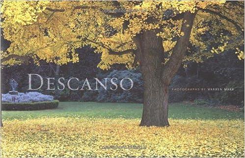 Download online Descanso: An Urban Oasis Revealed PDF, azw (Kindle), ePub, doc, mobi