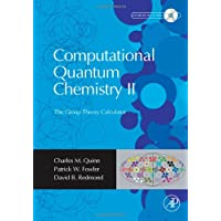 Computational Quantum Chemistry II - The Group Theory Calculator: Pt. 2