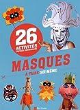 """Afficher """"Masques à faire soi-même"""""""