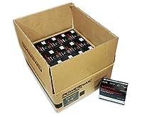 """Powernail 20ga. Chisel Point Staple, 1/2""""crown x 3/8""""leg. (1 Case of 20-5000ct boxes)"""