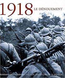 1918 le Denouement