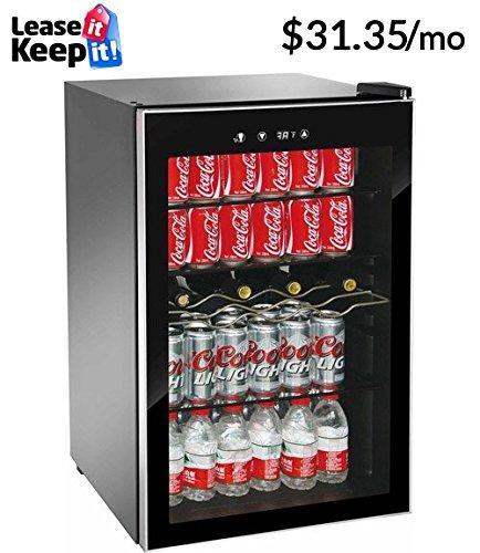 Igloo Free Standing Beverage Center