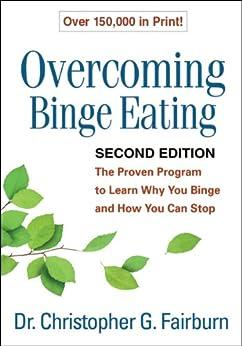 Overcoming Binge Eating Second Program ebook product image