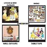 Star Cutouts Ltd CS853 Brendon Urie Lifesize Free