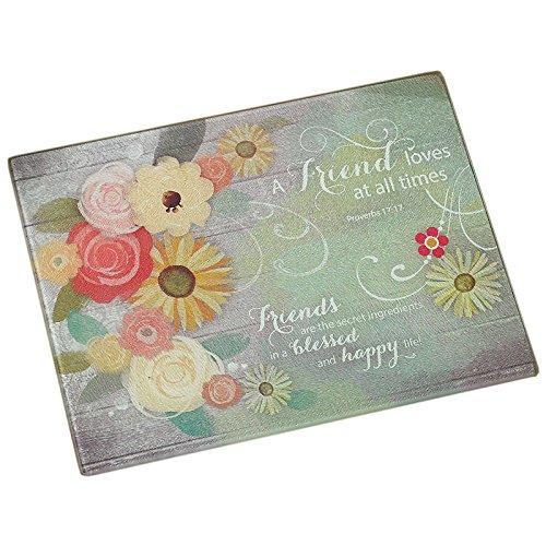 Friend Mini Cutting Board