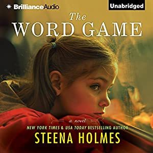 The Word Game Audiobook