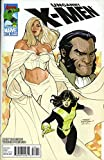 #4: Uncanny X-Men, The #529 FN ; Marvel comic book