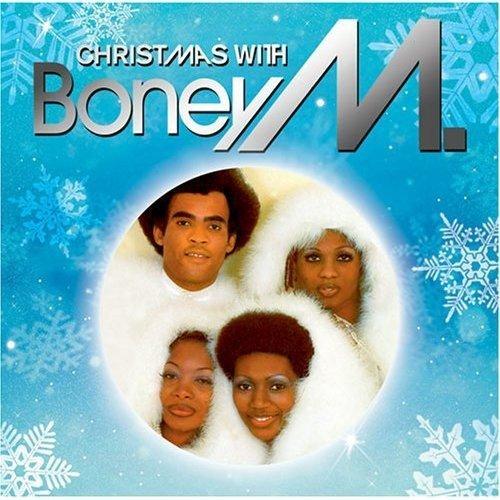Christmas With Boney M
