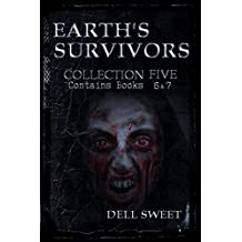 Earth's Survivors Collection Five
