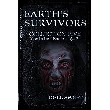 Earth's Survivors Collection Five