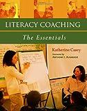 Literacy Coaching, Katherine Casey, 0325009414