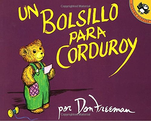 Pocket Corduroy (Un bolsillo para Corduroy (Spanish Edition))