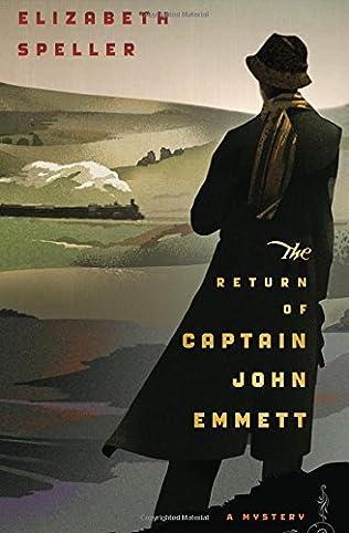 book cover of The Return of Captain John Emmett