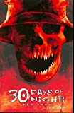 Red Snow (30 Days of Night, Book 8) by Ben Templesmith (2008-01-15)