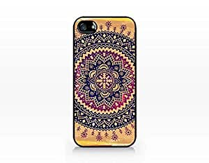 Ethnic Tribal Indian Pattern - Hard Plastic For LG G3 Phone Case Cover
