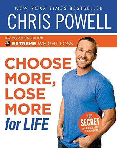choose to lose chris powell pdf
