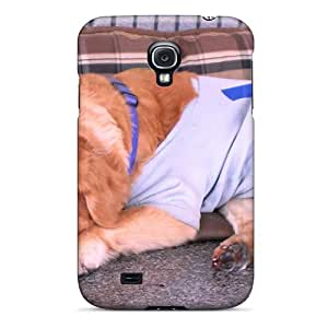 Top Quality Protection Afternoon Nap Case Cover For Galaxy S4