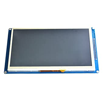 Baoblaze 7 inch TFT LCD Module Display 800x480 SSD1963 Touch