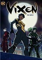 Vixen - The Movie
