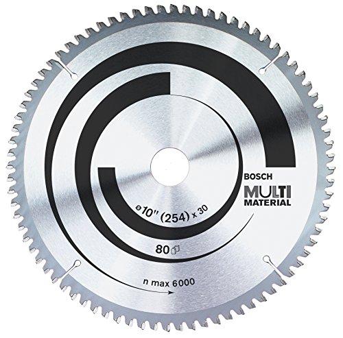 Bosch Spl. For Alu. CSB – 10-inchxT100x30 mm Circular Saw Price & Reviews