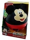 Disney Junior Mickey Shape Sorter, for Very Small Children