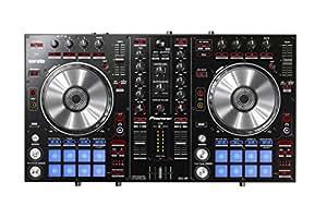 Pioneer DDJ-SR Serato DJ Controller