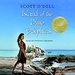 Island of the Blue Dolphins Audiobook