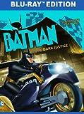 Beware The Batman: Dark Justice Season 1 Part 2 [Blu-ray]