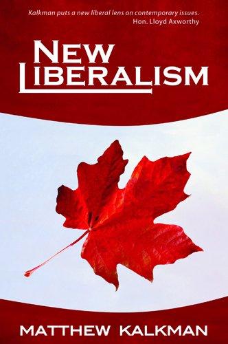 Read Online New Liberalism ebook