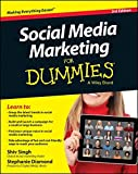 img - for Social Media Marketing For Dummies book / textbook / text book