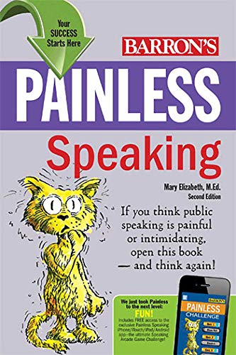 Painless Speaking (Painless Series)