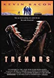 POSTER-TREMORS ORIGINAL MOVIE POSTER -  Graphic Expecations, Inc.