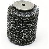 Porter Cable PXRABW01 Restorer Nylon Abrasive Bristle Wheel