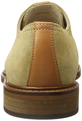 Dune Marc O'Polo Up Shoe de Zapatos 70123773401300 para Lace 712 Hombre Cordones Derby Marrón 66Hwx7Aq