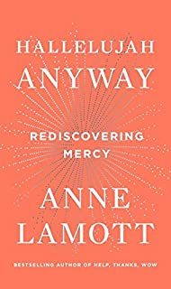 Book Cover: Hallelujah Anyway: Rediscovering Mercy
