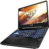 """ASUS TUF Gaming Laptop, 15.6"""" Full HD"""