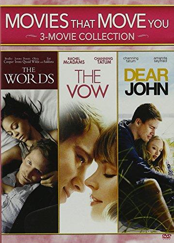 The Words/ The Vow/ Dear John