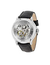 MASERATI EPOCA 42 mm AUTOMATIC SKELETON MEN'S WATCH
